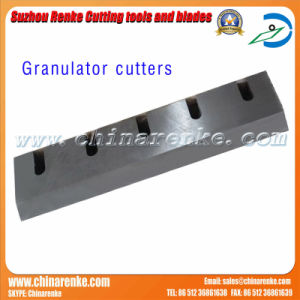 Head Metal Cutting Shear Blades pictures & photos