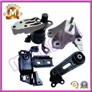 Rubber Engine and Transmission Mount for Mazda Auto Parts (Dg81-39-060) pictures & photos