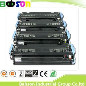 Factory Direct Sale Compatible Color Toner Cartridge for HP Q6000A, Q60001A, Q60002A, Q60003A High Quality/Fast Sale pictures & photos