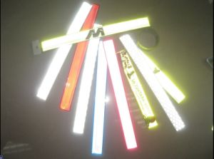 Reflective Strip Reflective Tape Luminous Strip Glowing in Dark pictures & photos