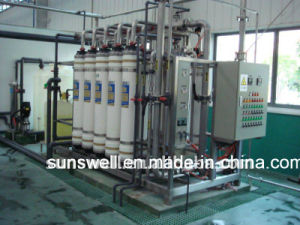 Reverse Osmosis Device, Drinking Water Treatment, Water Purification System pictures & photos