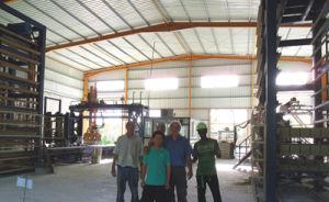 Cement Brick Machine pictures & photos