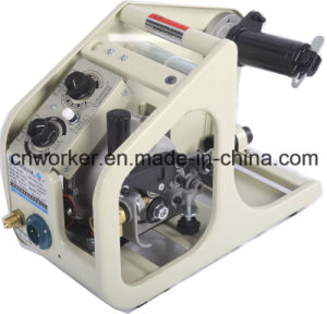 3 Phase Industrial IGBT Module MIG/Mag Welding Machine pictures & photos