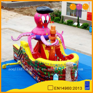 Giant Octopus Inflatable Pirate Boats (AQ1516) pictures & photos