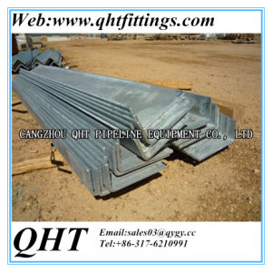 Prime Q345b Q195 Equal Steel Angle Bar for Steel Tower pictures & photos