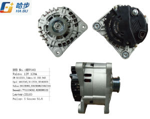 AC /Auto Alternator for Nissan, Renault Sg12b050, Sg12b095, Sg12b108, Sg12b116 pictures & photos