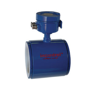 3 Inch Magnetic Flow Meter for Hot Water with Pulse Funciton pictures & photos