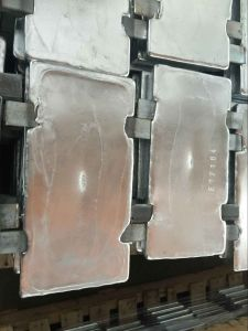 China Supplier Hot Sale Aluminium Anode pictures & photos