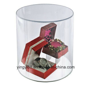 High Quality Acrylic Cylinder with SGS Certificates pictures & photos