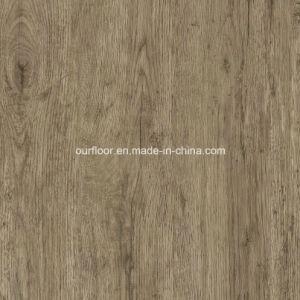 High Waterproof WPC Vinyl Flooring Tiles (OF-158-2) pictures & photos
