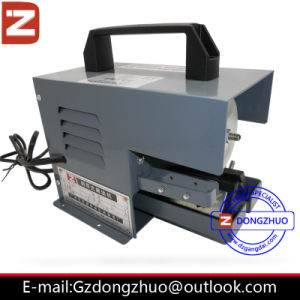 Industrial CNC Machine Oil Skimmer with Steel Belt Separate