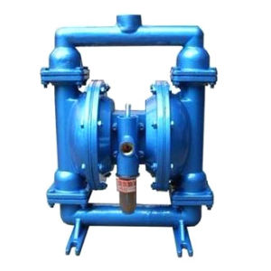 Chemical Air Operated Pneumatic Diaphragm Pump pictures & photos