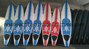 2017 Factory Made New Fashion Inflatable Surfboard pictures & photos