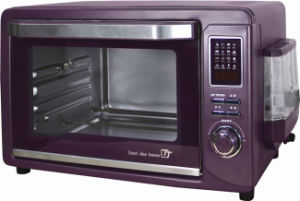 28L Digital Control LED Display Electric Oven pictures & photos