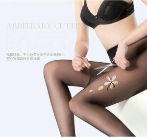 Pantyhorse Woman Socks Women Stocking Tights Legging