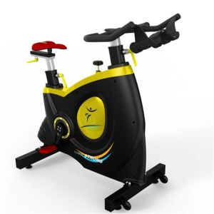 Commercial Gym spinning Bike Fb-5818 Body Strong Training Machine pictures & photos