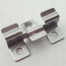 Other Flooring Type WPC Deck Plastic Clips in China pictures & photos