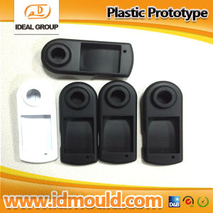 CNC Plastic Prototype Make for Electronic Case pictures & photos