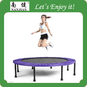 Mini Indoor Trampoline with High Quality pictures & photos