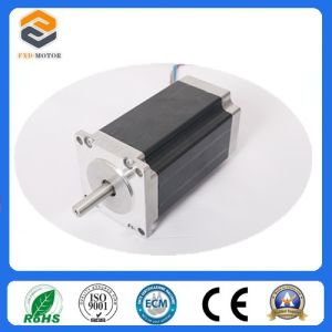 1.8degree NEMA 34 Stepping Motor for CNC Machine pictures & photos