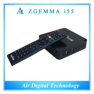 IPTV TV Box Zgemma I55 pictures & photos