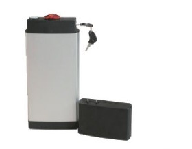 10s3p 36V E-Bike Battery Pack with Lithium Batteries pictures & photos