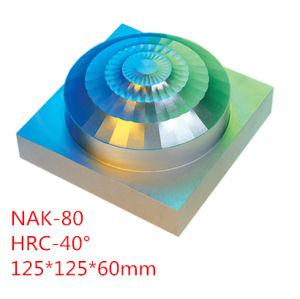 Hot Sale CNC Vertical Milling Machine for Mould Processing (EV850L/M) pictures & photos