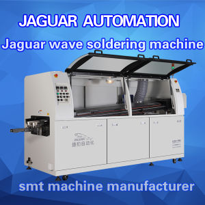 Lead Free Wave Solder Machine/Wave Solder Machine with Nitrogen pictures & photos