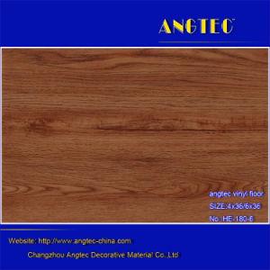 Plastic Flooring PVC Vinyl Plank Floor pictures & photos