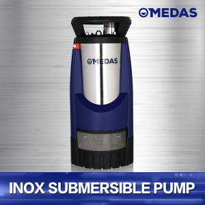 Electric Multi-Stage Higher Pressure Submersible Pump pictures & photos