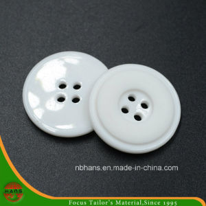 4 Holes New Design Polyester Shirt Button (S-115) pictures & photos
