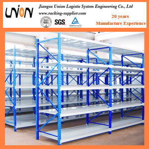 Industrial Storage Medium Duty Longspan Warehouse Shelf pictures & photos