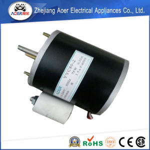 AC Single-Phase High Speed Electric Small Motor pictures & photos