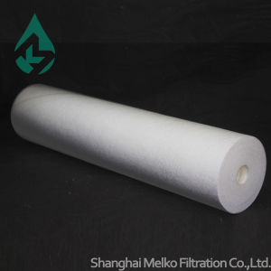 Big Blue Melt Blown Spun Polypropylene Sediment Filters pictures & photos