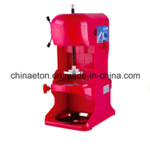 Electric Big Capacity Ice Shaver with Red Color (ET-WF-A288) pictures & photos