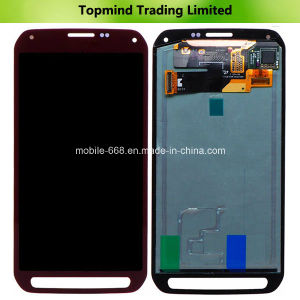 for Samsung Galaxy S5 Active G870 LCD Screen with Touch Screen pictures & photos