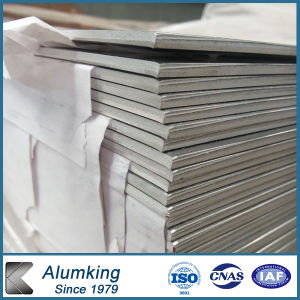 Aluminum/Aluminium Sheet/Plate/Panel 5052/5005 Alloy for Honeycomb Plate pictures & photos