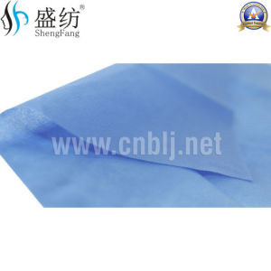 Nonwoven Fabric Spunbond for Disposable Surgical Clothing pictures & photos