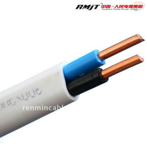 1.5mm2 2.5mm2 Copper Conductor Electric Wire pictures & photos