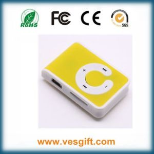 Hot Selling Printing Logo MP3 Player pictures & photos