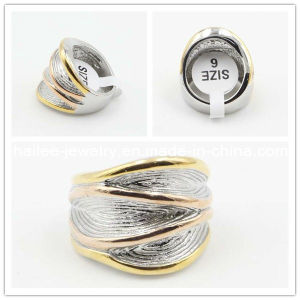 Bulk Sale Stainless Steel Rings (wholesale jewelry) pictures & photos