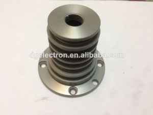 Aluminum Alloy Machinery for Consumer Electronic Products pictures & photos