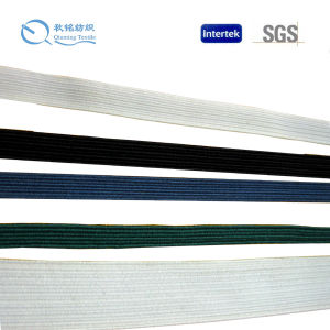 Factory Direct Supply Soft Round Elastic Bands pictures & photos