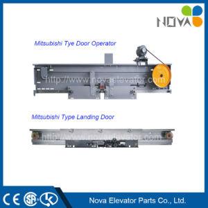 Selcom Fermator Mitsubishi Elevator Vvvf Door Operator Landing Door pictures & photos