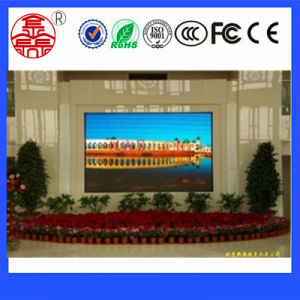 P2.5 Indoor Full Color LED Display LED Sign pictures & photos