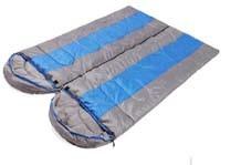 Envelope Sleeping Bag Nylon Sleeping Sack Portable Light Weight for Outdoor Camping Hiking