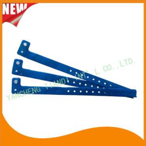 Vinyl Entertainment Band ID Bracelets Festival Wristbands (E607039) pictures & photos