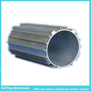 Industrial Aluminum Profiles with Precision Tolerance pictures & photos