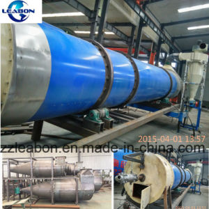 Outdoor Heavy Duty Ce Rotary Drum Sawdust Dryer Manufacturers pictures & photos