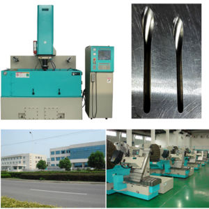 RAM Type CNC Sinker EDM Machine pictures & photos